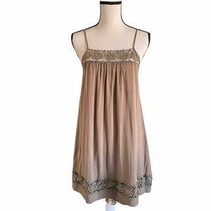 Lulu's swing dress. Size small
